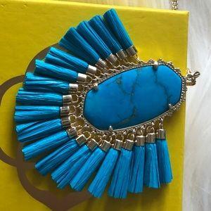 Kendra Scott Betsy necklace